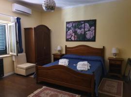 Villa la Quercia Resort, hotel near Caserta Train Station, San Salvatore Telesino