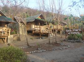 Gasa Sea Park - Traveller's Inn, homestay in Araceli