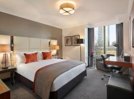 Crowne Plaza - London - Albert Embankment, an IHG Hotel, hotel near Houses of Parliament, London