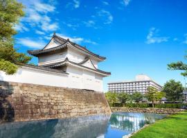 ANAクラウンプラザホテル京都、京都市のホテル