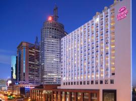 Crowne Plaza Kunming City Centre, an IHG Hotel, hotel in Kunming