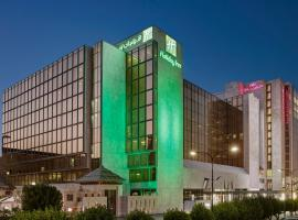 Crowne Plaza Kuwait Al Thuraya City, an IHG Hotel, hotel in Kuwait