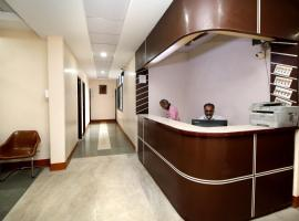 Hotel Gomatgiri, hotel in Aurangabad