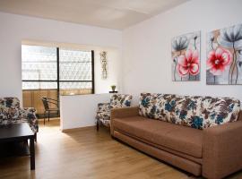 Alfa Apartments - Next to Assuta Dakar street, מלון בתל אביב