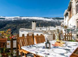 La Casa de Paca, casa o chalet en Capileira