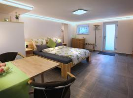 elli's, apartment in Schwabach
