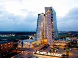 AC Hotel by Marriott Bella Sky Copenhagen, отель в Копенгагене