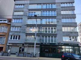 Osborne, apartment in Middelkerke