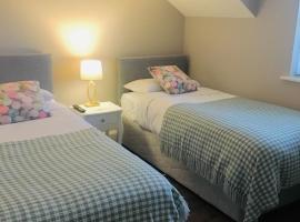 Doolin Village Accomodation, bed & breakfast a Doolin
