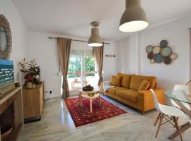 Alohatmálaga: moderno apartamento en riviera, hotel in Mijas
