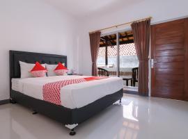 OYO 2548 Rasa Sayang Inn, hotel in Nusa Dua