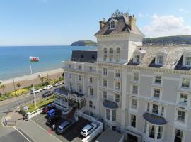 St George's Hotel, hotel in Llandudno