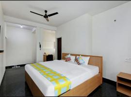 Shreyas Comforts, hotel near DRC Cinemas Mysore, Mysore