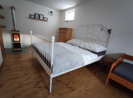 Ubytovanie v Banskej Bystrici - dom s terasou, dovolenkový dom v destinácii Banská Bystrica
