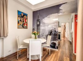 Suite Santa Tecla, self-catering accommodation in Milan