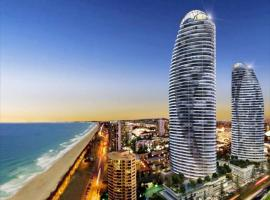 Oracle Broadbeach, hotel near Gold Coast Convention and Exhibition Centre, Gold Coast