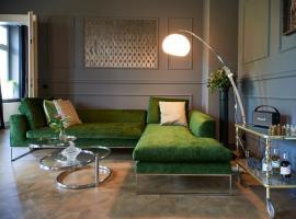 Cora Apartments, Ferienwohnung mit Hotelservice in Leipzig