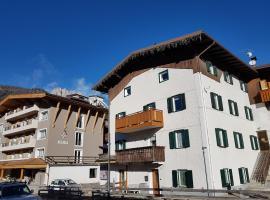Casa Paola, hotel near QC Terme Dolomiti, Pozza di Fassa