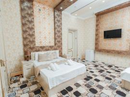 ELITE HOTEL, hotel en Tashkent