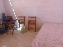 simoes, pet-friendly hotel in São Miguel dos Milagres