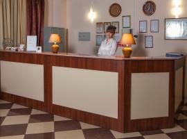 Гостиница Уютная, отель в Оренбурге