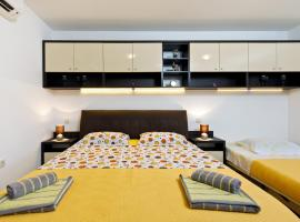 Apartment Twins, hotel in Split