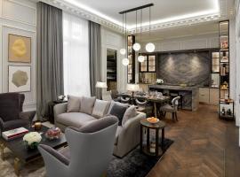 Maison Villeroy, ξενοδοχείο σε 8ο διαμ., Παρίσι