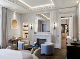 Maison Villeroy, hotel in Paris