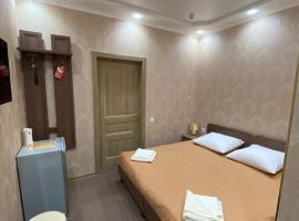 Olimp hotel, отель в Санкт-Петербурге