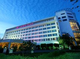 Crowne Plaza Chennai Adyar Park, an IHG Hotel, hotel in Chennai