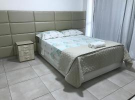 wai wai eco residence 207b, apartment in Cumbuco