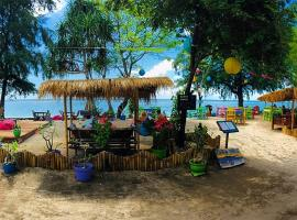 Pura Vida, hotel in Gili Islands