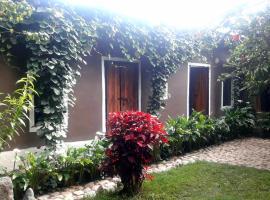 Caminantes del Valle Hostel, budget hotel in Urubamba