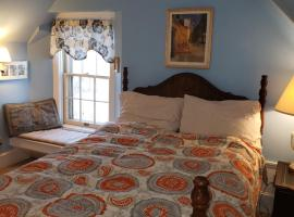 English Cottage, vacation rental in Greensboro