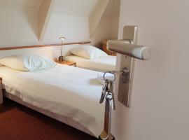 Kruisweg Marum, hotel near Zuidhorn Station, Marum