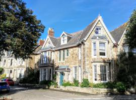 Treventon Guest House, guest house in Penzance