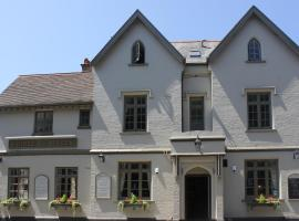 Prince of Wales, B&B in East Cowes
