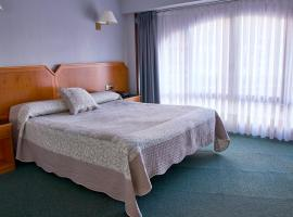 Hotel San Jorge, hotel in Santurce