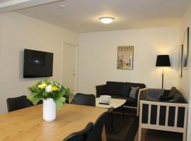 Odense Apartments, lejlighed i Odense
