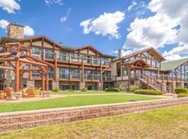 The Estes Park Resort, lodge in Estes Park