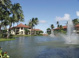 Kauai Beach Villas, hotel in Lihue