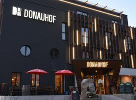 Donauhof Mauthausen, hotel in Mauthausen