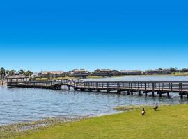 Boardwalk by Seascape Resort, villa in Destin