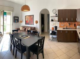 Corso Senatore Matarazzo 145 Departamento, apartment in Santa Maria di Castellabate