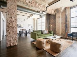 Sonder — The Hogg Palace, serviced apartment in Houston