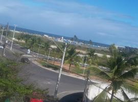 Boomerang Flat Ipitanga, hotel in Lauro de Freitas