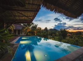 Alamanda Villas Langkawi, hotel in Kuah