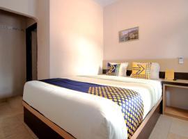 SPOT ON 2647 Anissa Residence, hotel di Bengkulu