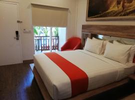The Nyaman Bali, hotel near Kuta Art Market, Kuta