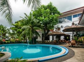 Cebu Hilltop Hotel, hotel in Cebu City